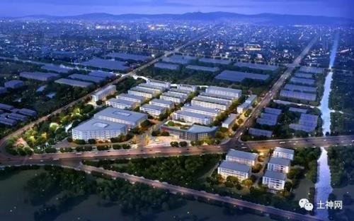 上海市海市松江区新浜镇6万方物流产业园项目4.8亿整体转让(可调容升级)[ 资产编号:ZC766]