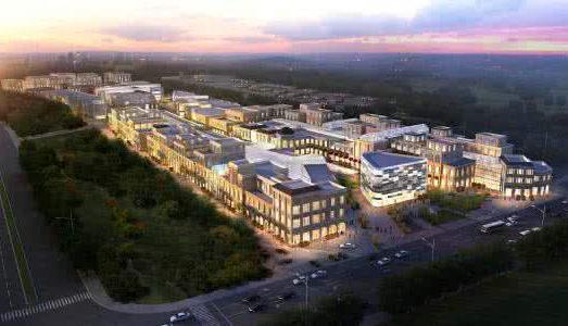 上海市松江区新桥镇7.5万方产业园6亿整体股权转让(可调容升级)[ 资产编号:ZC767]