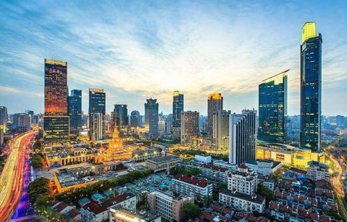 上海市黄浦区南京路核心商住地块40亿整体转让[项目编号:XM2277]