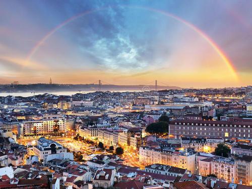 葡萄牙里斯本市中心56套客房酒店项目850万欧元——1200万欧元[项目编号:PRT194]