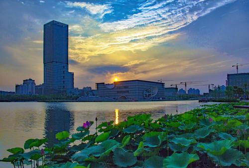 上海市嘉定区银翔路某商业综合体6亿股权转让[ 资产编号:ZC777]
