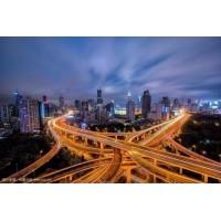 上海市自贸区14万平方米的商业金融用地寻合作开发