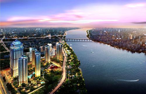 湖北省武汉市某区928亩住宅用地88亿整体转让[项目编号:XM2301]