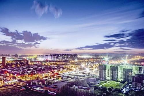河北省廊坊市某县387亩住宅用地14.7亿整体转让[项目编号:XM2302]