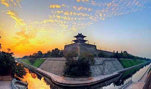陕西省西安市某地级市中心城区136亩住宅项目推荐[项目编号:XM2303]