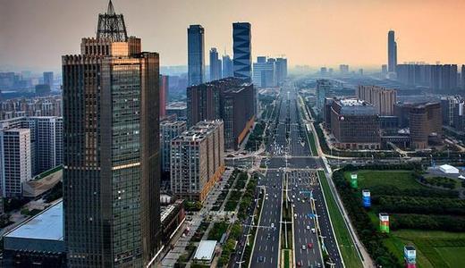 江苏省南京市河西地区某写字楼项目1.4亿整体转让(楼面价2000多)[项目编号:XM2305]