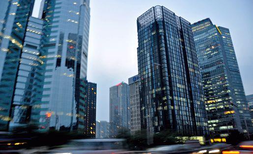 某上市房企200億資金并購北京地區四星級酒店及甲、乙級寫字樓[項目編號:XM2324]