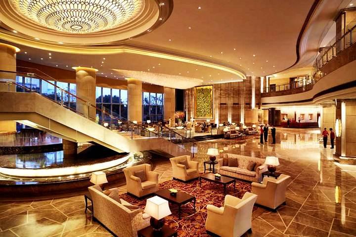 北京市东城区某四星级酒店7亿整体转让[ 资产编号:ZC800]