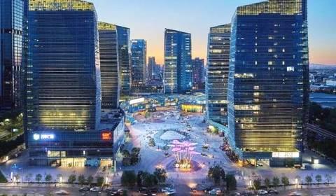 北京市二环11万平米某生活广场项目30亿整体转让[ 资产编号:ZC802]