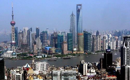 上海市浦东陆家嘴国际金融贸易中心某大厦1-6层商业7.5亿整体转让