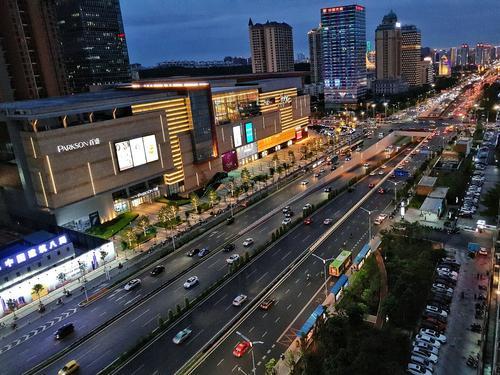 广西省南宁市五象新区171亩稀缺商住项目27.5亿整体转让