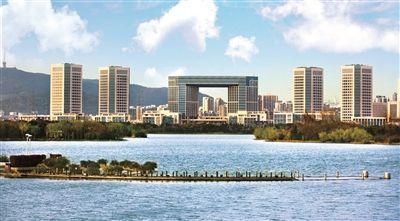 江苏省无锡市锡山区某写字楼2,2亿整体转让(3.3折)[项目编号:ZC806]