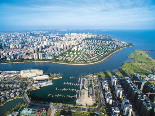 海南省海口市233亩住宅用地转让55%股权[项目编号:XM2107]