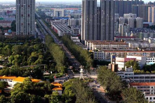 北京城市副中心400亩商务用地融资24亿元(国有)[项目编号:XM2341]