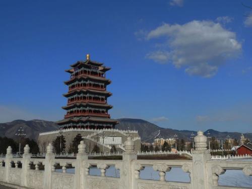 北京市门头沟区530亩住宅地块40亿整体转让