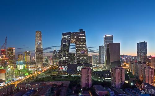 北京某金融机构业务合作标准及范围[项目编号:ZJ213]