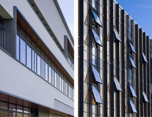 上海市松江园区3.1万方优质研发楼出售或出租(独家代理)