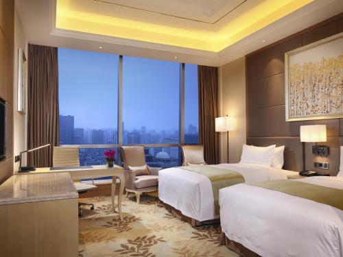 上海市嘉定区某四星级酒店1亿整体转让[ 资产编号:ZC813]