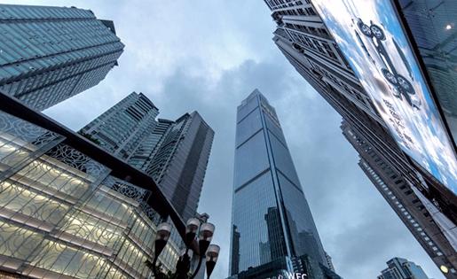 北京市东三环2万平米稀缺独栋写字楼7.5亿整体出售(停车场大,已降价1亿)可冠名[ 资产编号:ZC814]