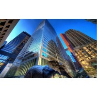 某投资机构针对国内一二线城市写字楼、商场、公寓5折收购(收购速度快)