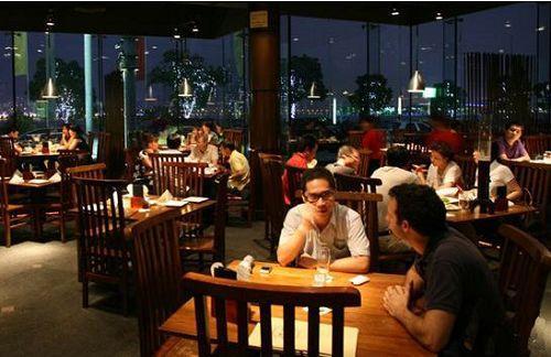 上海市徐汇区某餐饮、办公类项目7亿整体转让[ 资产编号:ZC817]