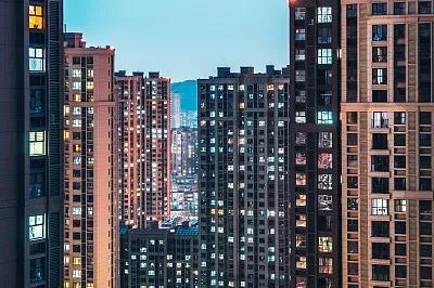 上海市长宁区居住核心区某公寓项目8亿整体转让
