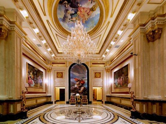 安徽省合肥市中心五星级酒店及甲级写字楼(2层面积)整体出售(优质资产)[ 资产编号:ZC820]