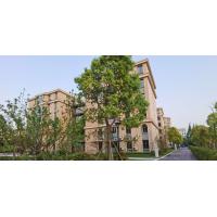 上海市闵行区某镇450套精装修长租公寓项目3亿整体股权转让