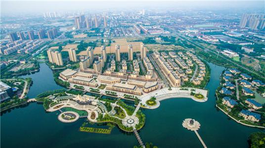 江苏省无锡市惠山300亩住宅、商业、文旅地块寻求合作开发[项目编号:XM2392]