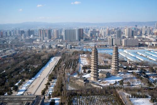 山西省太原市小店区核心地段某住宅项目融资6000万