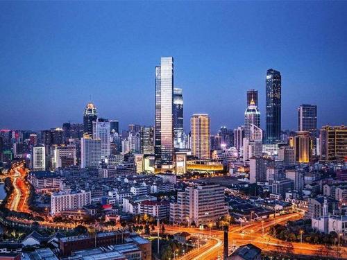 江苏省无锡市77亩住宅项目(部分安置房)推荐