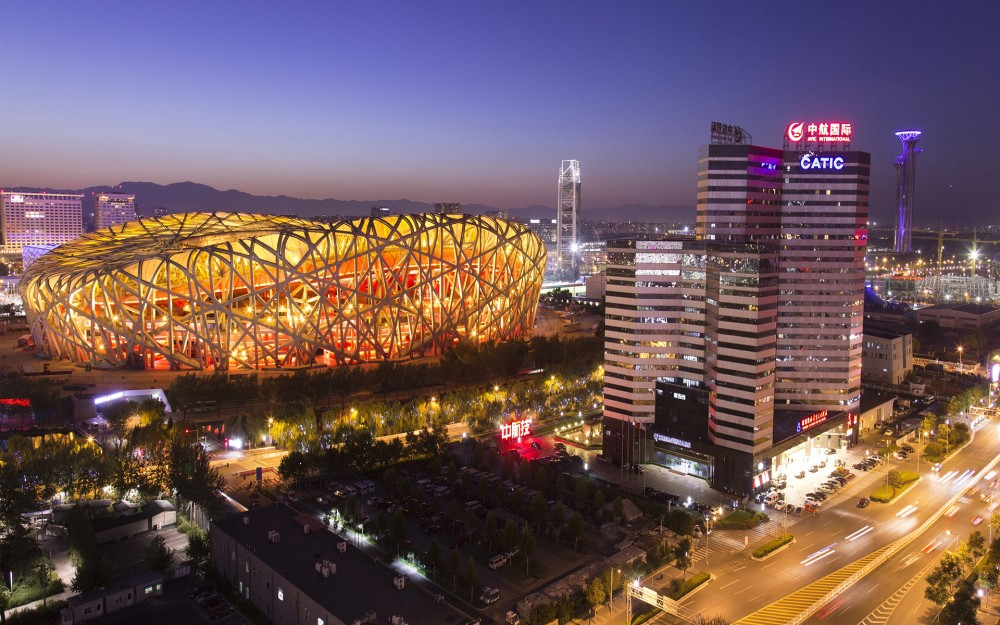北京市亚运村旁5000平独栋优质资产2.3亿整体转让(目前经营为酒店)