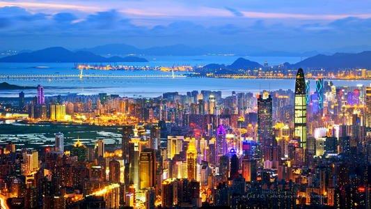 广东省深圳市龙岗区宝龙工业区25万方写字楼、公寓项目融资8亿元[项目编号:XM2414]