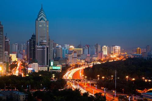 新疆乌鲁木齐市中心商业核心地段双子楼项目8.5亿整体转让[项目编号:XM2418]