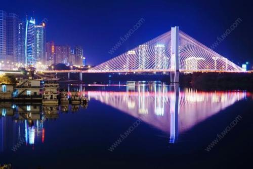 四川省南充市180多亩住宅项目融资6亿元