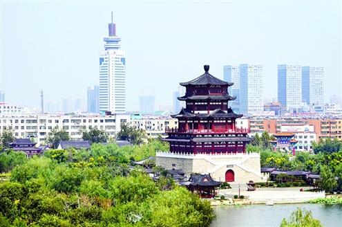 山东省济宁市200多亩住宅用地融资2.88亿(占30%股权)利润高