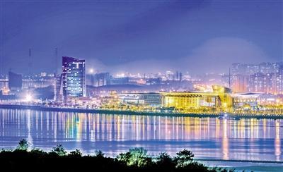 浙江省温州市鹿城区6万平方米住宅项目寻中小房企合作开发(3500万投入)