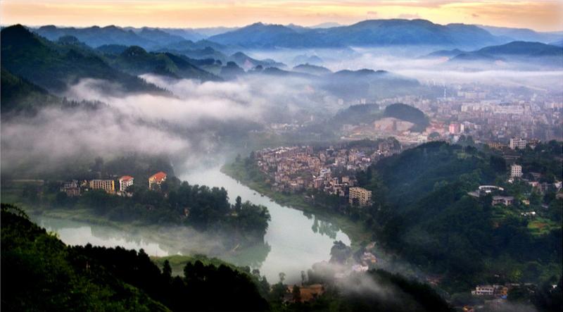 贵州省铜仁市某大型住宅项目融资2亿(一期已经销售完毕)[项目编号:XM2425]