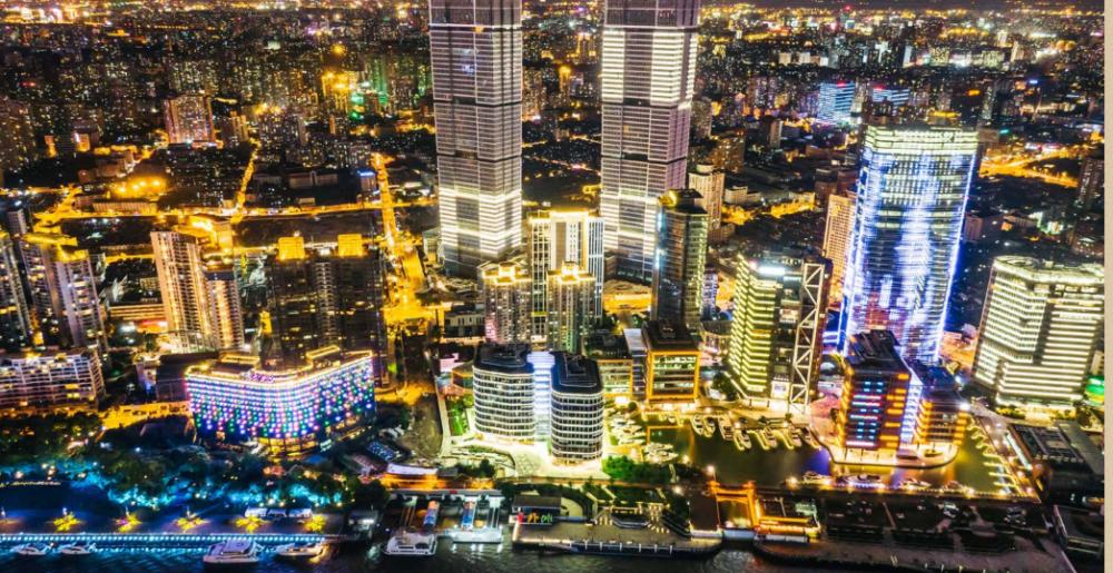 上海市北外滩黄金地段独栋商办大楼一层及负二层商业部分7亿整体转让[项目编号:ZC831]