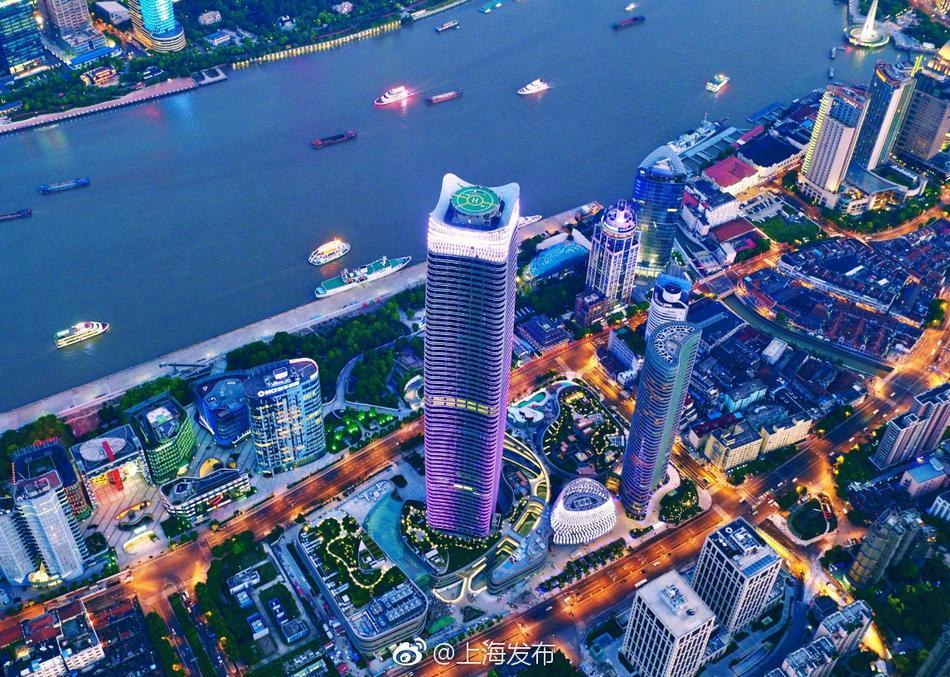 上海市虹口区某在建中的商住地块项目35亿整体转让