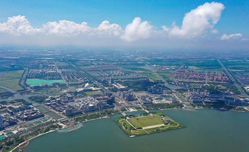 上海市临港新片区及奉贤区3个国际物流园、产业园项目2.88亿整体转让