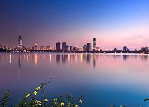 江苏省南京市麒麟高新区2.6万方科研用地1.6亿转让90%股权