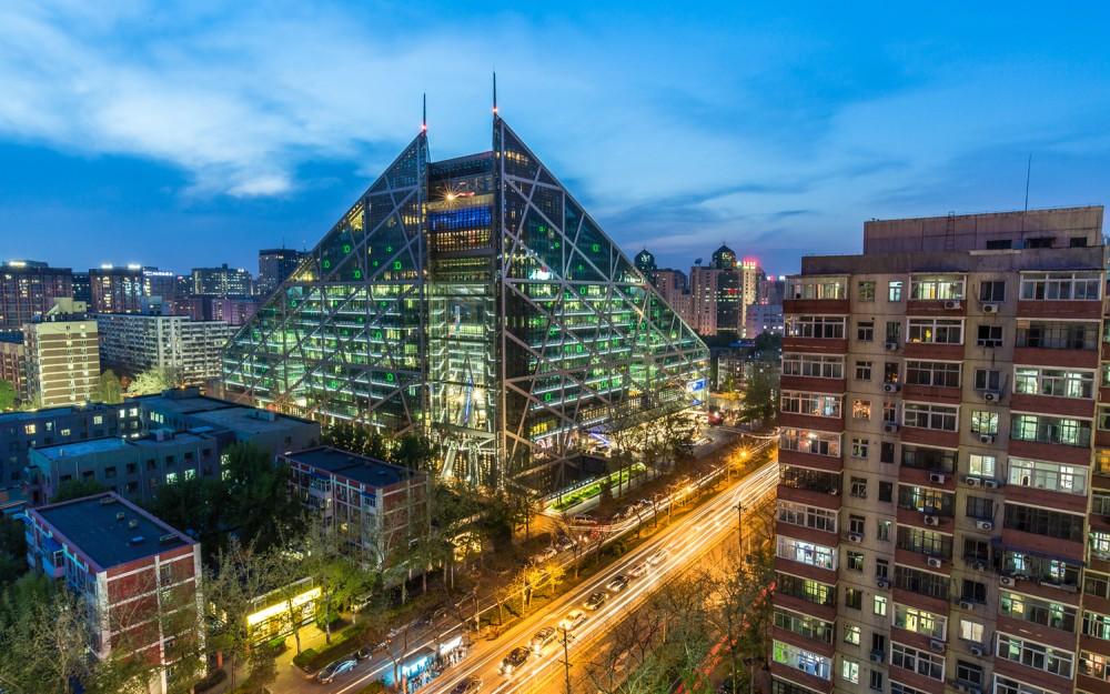 北京市北二环安定门附近某独栋楼整体转让价格面议[ 资产编号:ZC836]