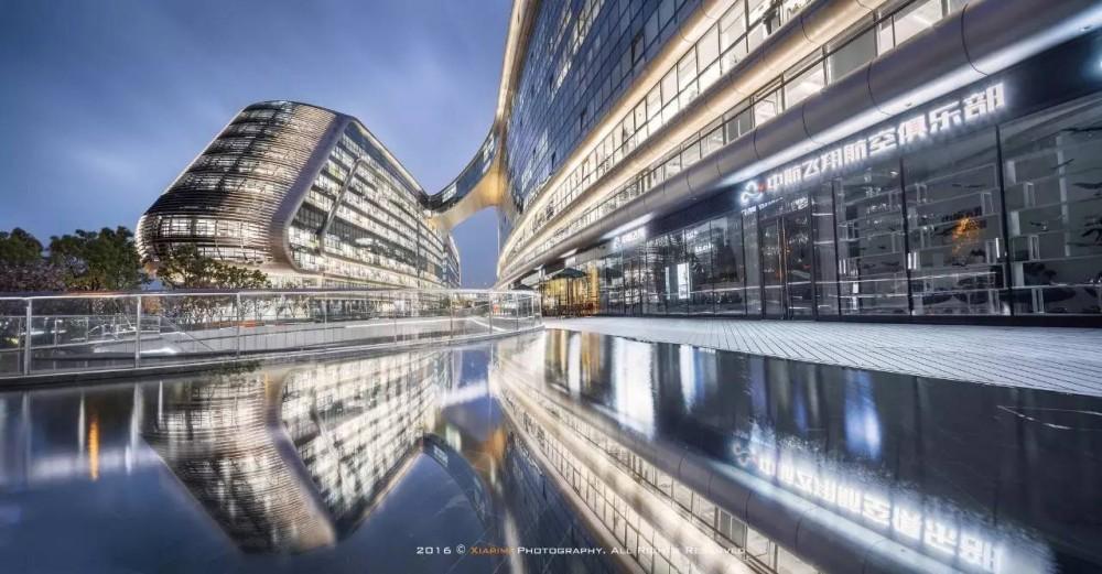 上海市虹桥核心地段某新建商业及酒店集群项目55亿整体股权转让[项目编号:ZC840]