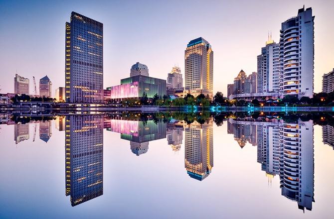 浙江省杭州市G20主会场附近某五星级酒店+甲级写字楼27亿整体股权转让