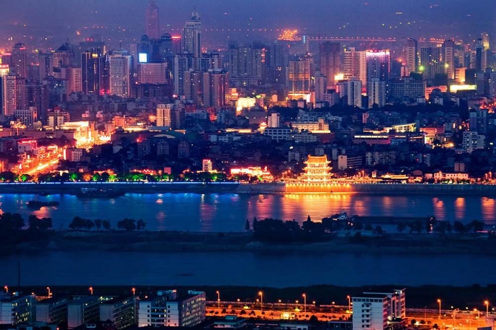 (推荐)湖南省长沙市中心40亩优质商业地块寻合作开发企业