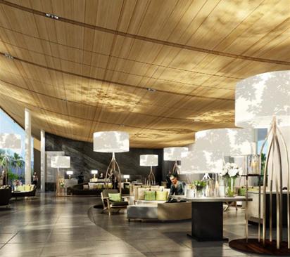 泰国普吉岛在建五星级+三星级酒店整体打包转让(即将封顶)[项目编号:THA195]