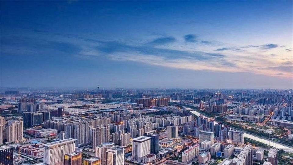 河南省郑州新郑市100亩住宅地块4.5亿转让推荐