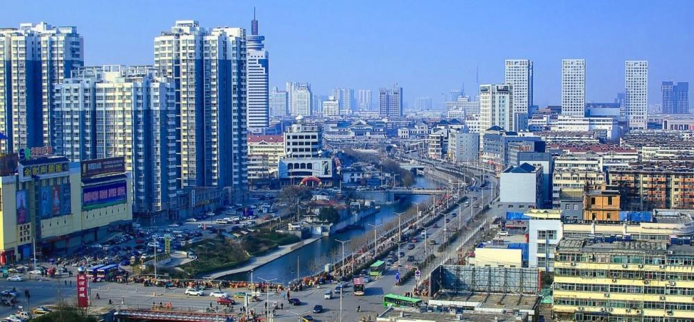 山东省济宁市商业中心区150亩商住用地5.35亿整体转让或合作(净利润达12-13%))[项目编号:XM2464]
