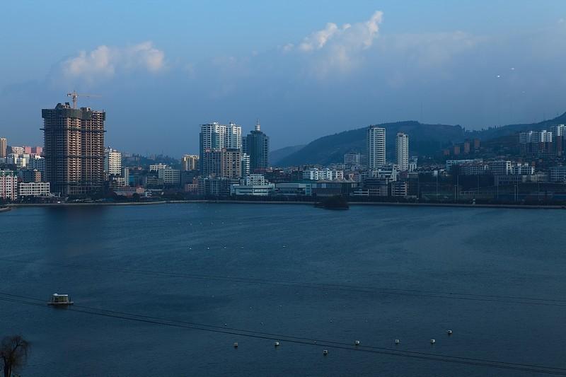 云南省开远市68亩住宅用地融资8,000万元整